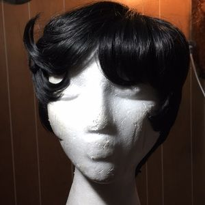 😍😍 SUPER CUTE SHORT WIG 7502